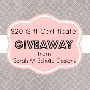 $20 Gift Certificate + Rainbow Polka Dots Bundles Giveaway