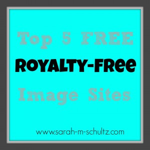 5 FREE Royalty-Free Image Sites
