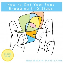 How to Get Your Fans Engaging in 5 Steps